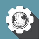 Agentur-Button-Werbeagentur