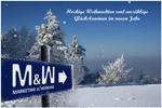 Animierte e-Card zu Weihnachten