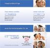 Facebook Freundschaftskampagne Flyer