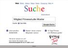 "Google"" – Sommerkampagne 2011 Großflächenplakat"