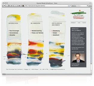Webdesign Passau Erfolgreich Bewandert Werbeagentur M&W Eging