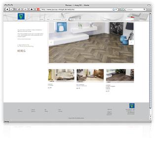 Webdesign Passau Vereg.eu von Werbeagentur M&W Eging