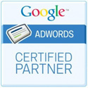 Google Partner Adwords certified