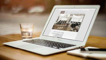 Webdesign Werbeagentur M&W Eging/Passau