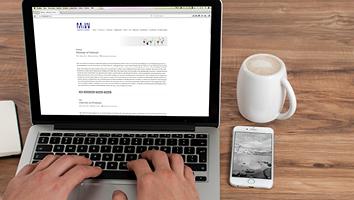 Blog Werbeagentur M&W Eging/Passau