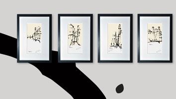Art-Edition Passau Werbeagentur M&W Eging/Passau