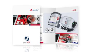 Prospekte Werbeagentur M&W Eging/Passau