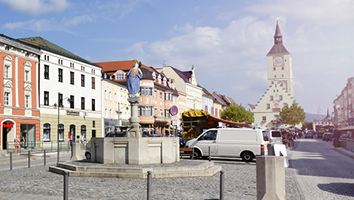 Werbeagentur Deggendorf Werbeagentur M&W Eging/Passau