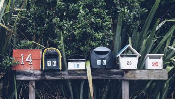 Mailings Werbeagentur M&W Eging/Passau