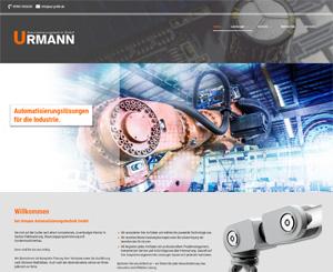 Automatisierungstechnik Urmann Schöllnach