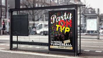 TV Passau Ball2019 - M&W Werbeagentur Eging/Passau