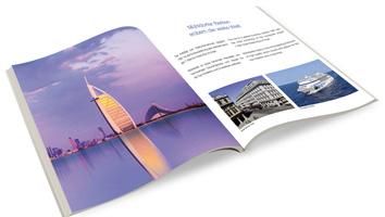 Gestaltung Unternehmensbroschüre Mühldorfer - M&W Werbeagentur Eging/Passau