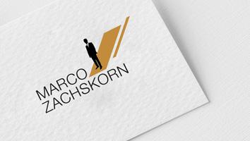 Logoentwicklung für Finanzierungsexperten