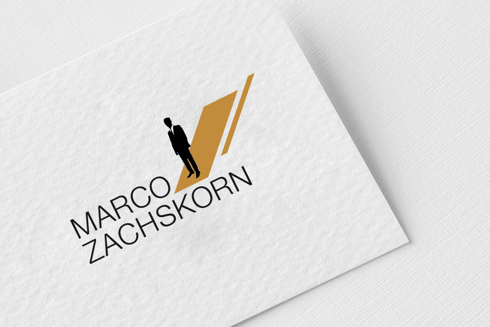 Logoentwicklung für Finanzierungsexperten - M&W Werbeagentur Eging/Passau