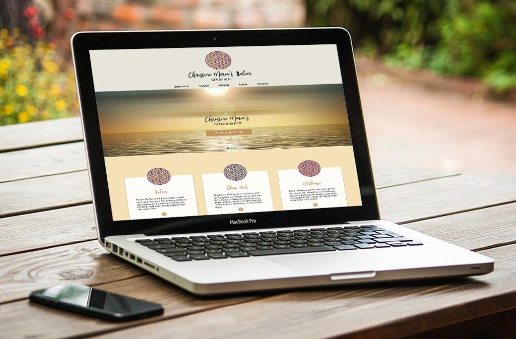 Werbeagentur M&W Eging/Passau - Webdesign responsiv und Programmierung von Websites und Shops