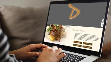 Relaunch Website Cafe Duftleben Passau - M&W Werbeagentur Eging/Passau